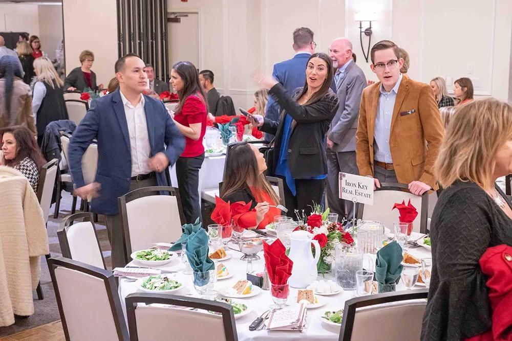 The Fresno Association of REALTORS® Installation 2019 Gallery